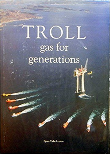 Troll: Gas for generations