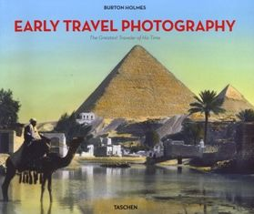 Early Travel Photography
