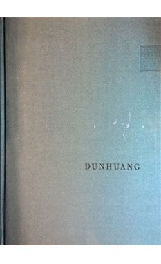 Dunhuang: Caves of the Singing Sands : Buddhist Art from the Silk Road vol. 1,2